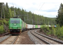 Green Cargo Norge