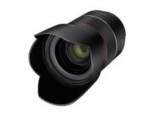 SAMYANG AF 35/1,4 DSLR für Sony E: