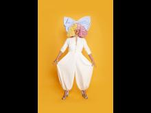 Sia (c) Atlantic Records