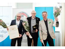 Årets Företagare i Lund 2016