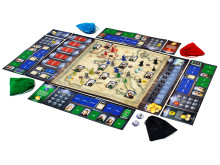 Crusader Kings - The Board Game