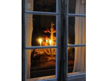 Julstök på Kulturen i Lund – Bosmåltorpet A