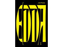 Edda av Jon Fosse