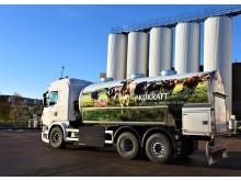 Biogass TINE