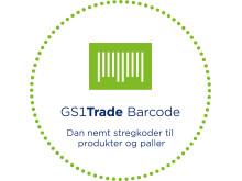 GS1Trade Barcode