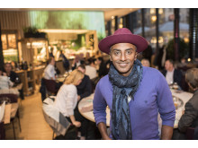 Clarion Hotel Sign - Kitchen and Table Norrmalm - Marcus Samuelsson