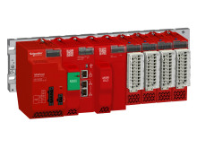 Schneider Electric M580 Safety -turvalogiikka