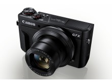 PowerShot G7X MkII Gallery FST WH Beauty