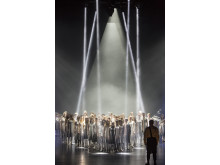 Monstret i labyrinten på GöteborgsOperan