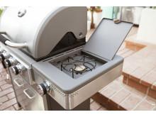 Austin and Barbeque, nytt grillmärke hos NetOnNet