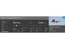 Vuelo DY7014 - Flightradar24