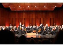 Gothenburg Symphony Gustavo Dudamel Aix-en-Provence May 2014