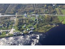 Ny forskning om system för minivattenkraft