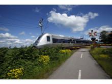 Väg och tåg
