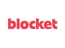 Blocket logotyp
