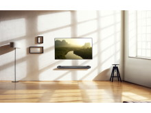 LG SIGNATURE OLED TV W_Lifestyle2