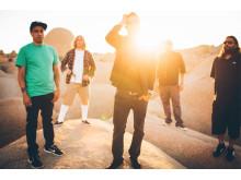 Deftones til NorthSide 2016