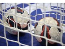 Handball VM baller