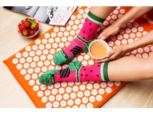 CAPITAL SPORTS Eraser Mood Socks