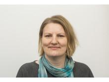 Martina Wolf Arehult, psykolog och avdelningschef DBT-enheten för vuxna/Affektiva sjukdomar, Akademiska sjukhuset