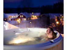 Spabad Nordic Hot Tubs