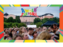 A Walk In The Park 2016