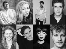 Årets Reumert Talenter 2017