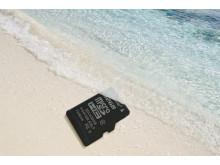 Vier Tips wie Sie Ihre Fotos und Videos sicher durch den Urlaub bringen