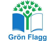 Grön Flagg CMYK