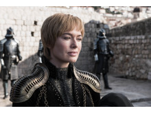 Game of Thrones 8 - Cersei Lannister (Lena Headey)