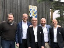 IFK Göteborg x Craft