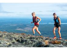 Buff Fjällmaraton Bydalsfjällen