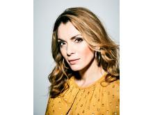 Alexandra Pascalidou. Foto: Privat