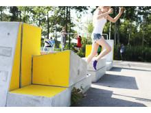 CSR award 2014: Børn og beton i boligområder