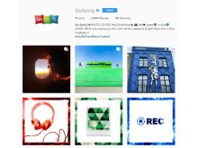 ibis family instagram account_Show your colors activation