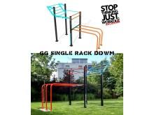 GG Single rack DDWM