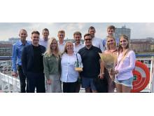 2019-09-02-Boblberg-vinder-fællesskabspris-og-runder-200.000-medlemmer-