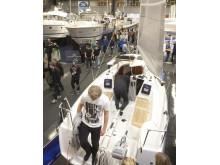Båtmässan 2012