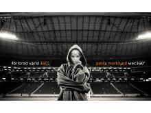 Petra Marklund - Förlorad värld 360° - 2