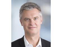 Stefan Albertsson, vd, AddSecure