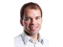 Thomas Lundgren, Redaktionschef AMA