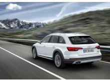 Audi A4 Allroad quattro 1