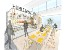 Humle & Malt innland OSL
