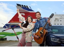 Music to your ears onboard Stena Line