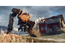 Generation Zero Screenshot Tank 02