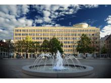 Sweco flyttar till Drottningtorget i Malmö