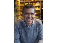 Lars Lundahl, miljöchef, Orkla Foods Sverige