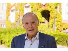 Per Eriksson - vicerektor Högskolan Kristianstad