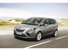 Nya Opel Zafira