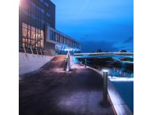 SKY Pollare med en av världens bästa LED-moduler. Bild 2.